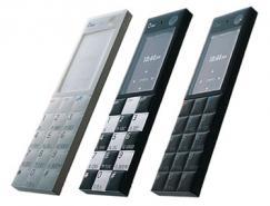 日本au设计室手机设计(1)