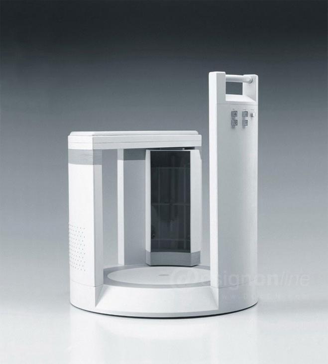 博朗(BRAUN)国际工业设计大赛获奖作品