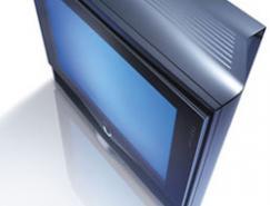 一組電視機設計