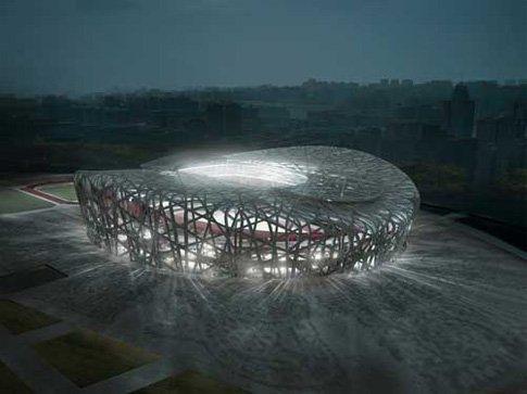 北京2008奥运场馆效果图-02