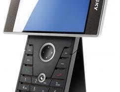 创意设计IF获奖PantechPG-6200手机