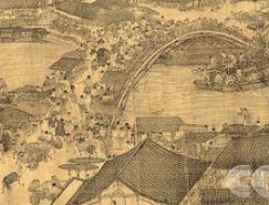 輾轉飄零八百年——《清明上河圖》的故事