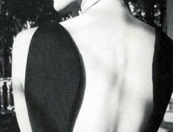 美艳性感的历史:经典时尚摄影作品