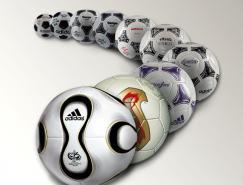 06德国世界杯专用球-团队之星
