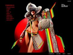 視覺盛宴:DiorChannels