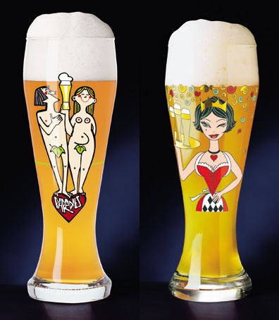 德国ritzenhoff时尚杯具