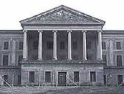 600万美元修复墨索里尼别墅首次向公众开放