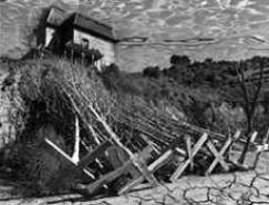JerryUelsmann的超現實攝影世界