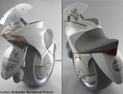 Embrio,一种新型交通工具