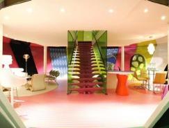 KarimRashid移动房室内设计