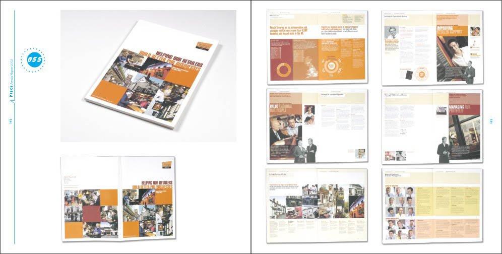 国外经典 版式设计10(2)图片