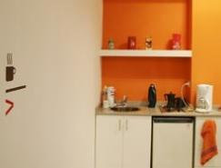 COPCA公司室内设计