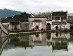中国古镇的美学分析