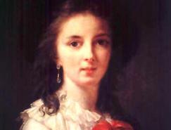 法國著名女畫家Elisabeth的繪畫作品(1)
