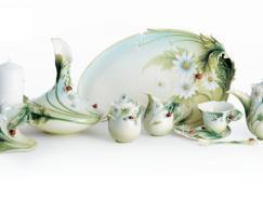 驚嘆藝術--絕色的餐具設計