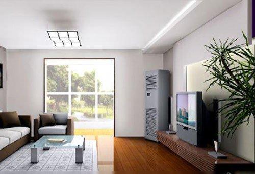 室内装修效果图欣赏(2)
