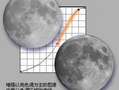 PHOTOSHOP曲線的調整教程(2)