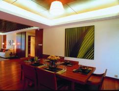 梁志天的樣板房設計(4)