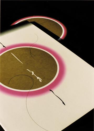 日本设计大师高桥善丸---书籍装帧设计欣赏