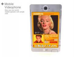 未来手机-超轻薄、多功能