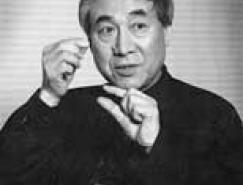 日本错觉设计大师----福田繁雄海报作品