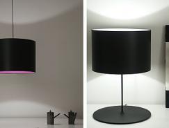 Karboxx的灯具设计