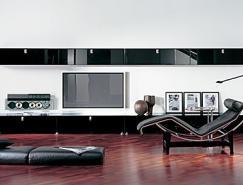 Menos的家具設計