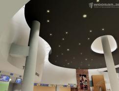 韩国室内设计效果图欣赏(2)
