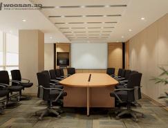 韩国室内设计效果图欣赏(3)