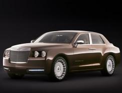 克莱斯勒Imperial概念车,体育投注