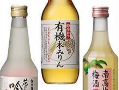 日本酒包装设计