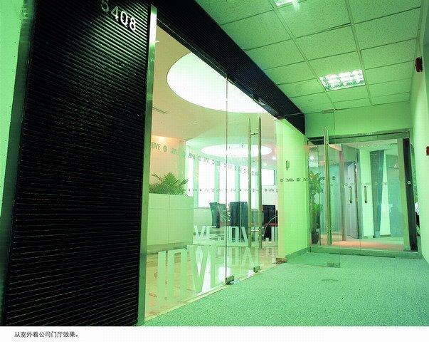 商业空间设计欣赏