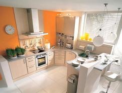 经典厨房设计欣赏