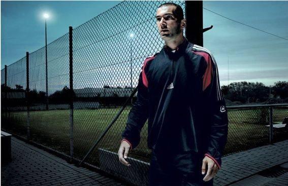 adidas创意广告欣赏(3)图片
