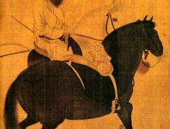 中国历代绘画作品欣赏