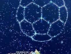 歷屆世界杯海報設計欣賞