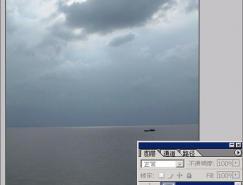 Photoshop如何讓照片色調更艷麗