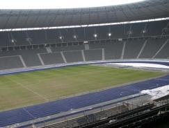 06世界杯12座球场设计