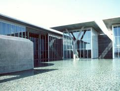 日本建筑大师安藤忠雄作品欣赏