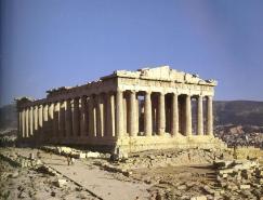 古希腊建筑欣赏