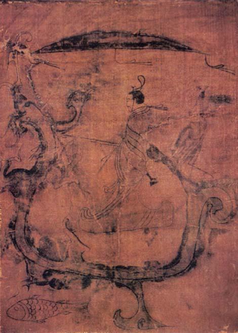 中国古代绘画艺术(2)图片