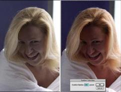 Photoshop如何校正照片曝光不足