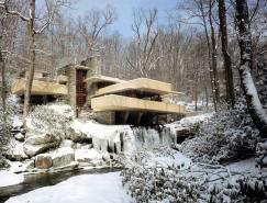 建筑风格及流派之有机建筑风格