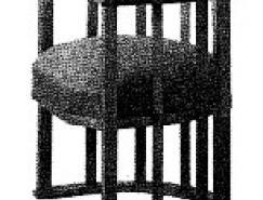 北欧现代设计学派的鼻祖:埃利尔·沙里宁