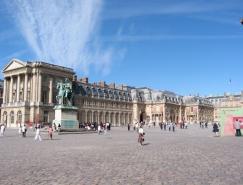 建筑风格及流派之法国古典主义建筑风格