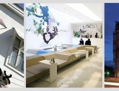 丹麦Hotelfox艺术酒店