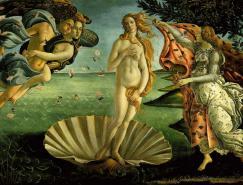 文艺复兴艺术家之波提切利