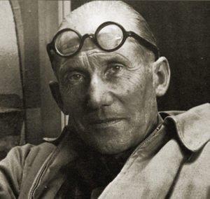 现代建筑大师系列之勒·柯布西耶(Le Corbusier)