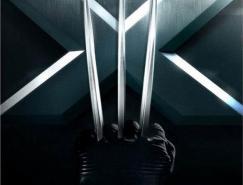 电影《X战警3》海报欣赏