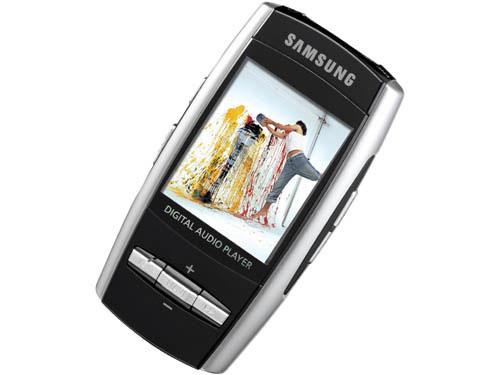 Samsung YP-T8Z (1GB)